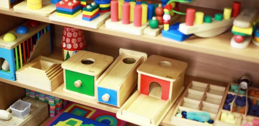 Children's Toy Decluttering