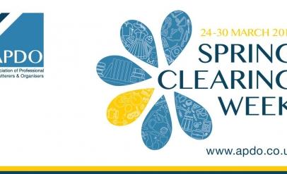 Spring Clearing Week